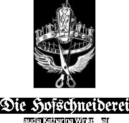 Die Hofschneiderei Logo